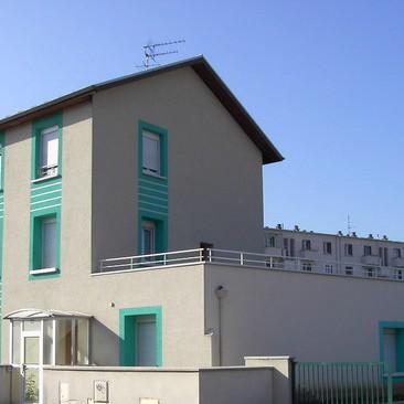 Location pour étudiant Saint-Martin-d'Hères 38
